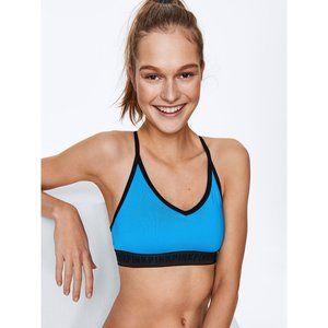 Victoria's Secret PINK L Ultimate Lined Sports Bra